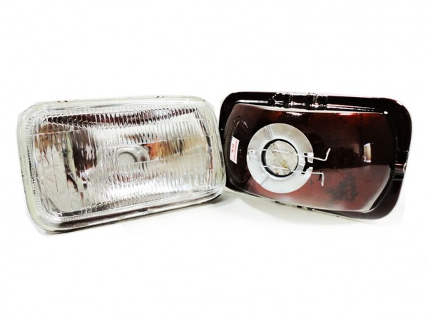 H4351 H4352 Camaro Open Beam Headlights